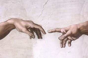 By Michelangelo - Web Gallery of Art, Public Domain