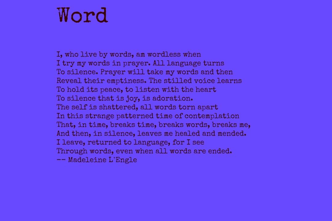 wordquote-madeleine-l-engle