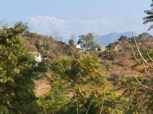 viewsfromguesthouse_nepal
