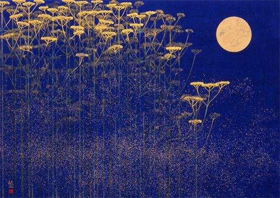 Reiji Hiaramtsu_Japanese painter