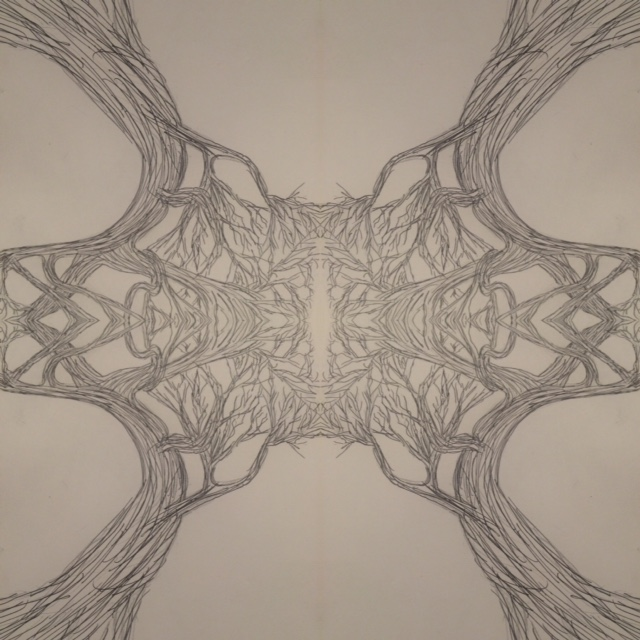 TreeMirrorImage1
