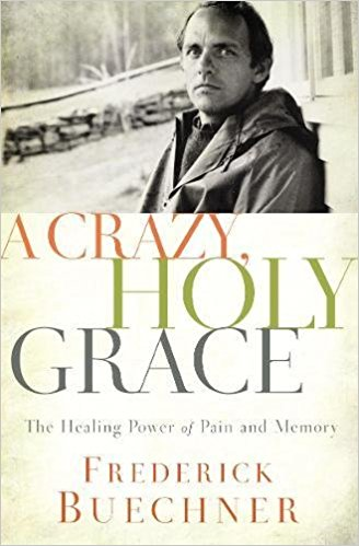 a crazy holy grace pic