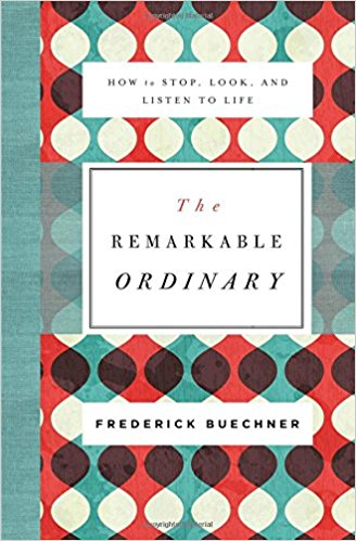 the remarkable ordinary book pic