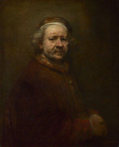 rembrandt- older